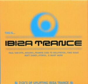 Various-Artists-This-Is-Ibiza-Trance-CD-2000