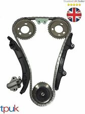 FORD TRANSIT TIMING CHAIN KIT 2.2 FWD MK7 MK8 + GEARS CHAIN GUIDES TENSIONER