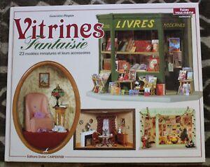 1998-VITRINES-FANTAISIE-Genevieve-Ploquin