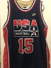6e0ecf664 item 8 NWT Nike NBA Dream Team USA Magic Johnson Gold Medal Large Jersey  Lakers Olympic -NWT Nike NBA Dream Team USA Magic Johnson Gold Medal Large  Jersey ...