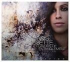 Flavors of Entanglement [Deluxe Edition] [PA] by Alanis Morissette (CD, Jun-2008, 2 Discs, Maverick)