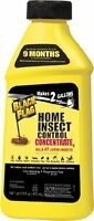 Black Flag Home Concentrate Insect Control, New, Free Shipping on sale