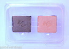 Lancome Ombre Absolue Eye Shadow Duo CUBAN BROWN/ROSE LUXE Full Size New