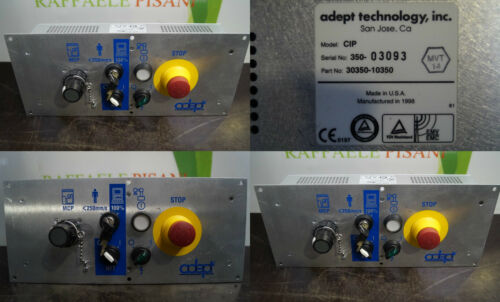 Adept Technology cip 30350-10350