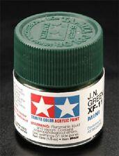 Tamiya XF11 J.N. Green Acrylic Model Paint 81711 TAM81711
