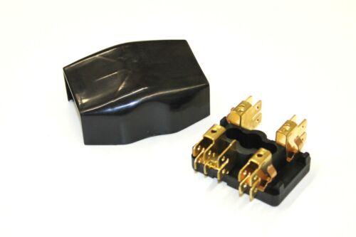 MK10 /& 420G DAIMLER SP250 /& DS420 LIMO 2 WAY FUSE BOX JAGUAR E TYPE,S TYPE