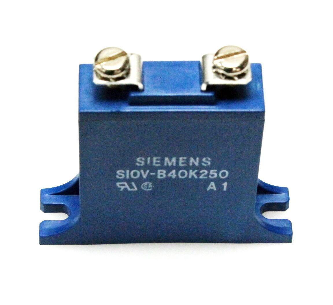 10 pieces Varistors 460volts 4500A