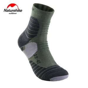 look out for detailed images designer fashion Details about Coolmax Thicken Quick-Drying Sports Running Socks  Sweat-absorbent Hiking Socks