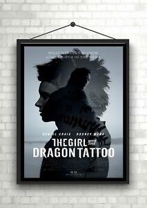 Troy Brad Pitt Classic Large Movie Poster Art Print A0 A1 A2 A3 A4 Maxi