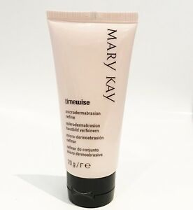 Mary-Kay-TIimeWise-Microdermabrasion-Refine-70-g-ohne-Verpackung-aus-dem-Set