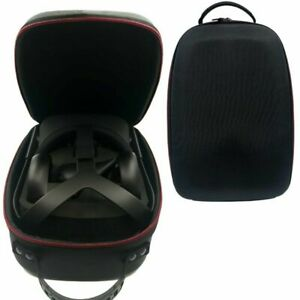 For-Oculus-Quest-VR-Gaming-Headphone-Case-Portable-Carrying-Storage-Bag-Box