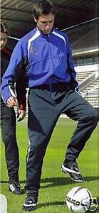 Jako-Trainingsoverall-J1-Trainingsanzug-Overall-Fussball-NEU-Top