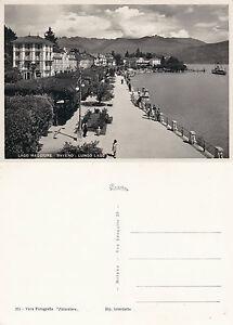 1960-039-s-LAGO-MAGGIORE-BAVENO-ITALY-UNUSED-REAL-PHOTPGRAPH-POSTCARD
