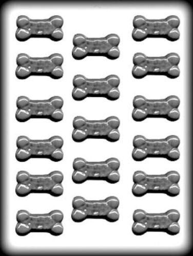 Dog Bone Hard Candy Mold from CK #11294 NEW