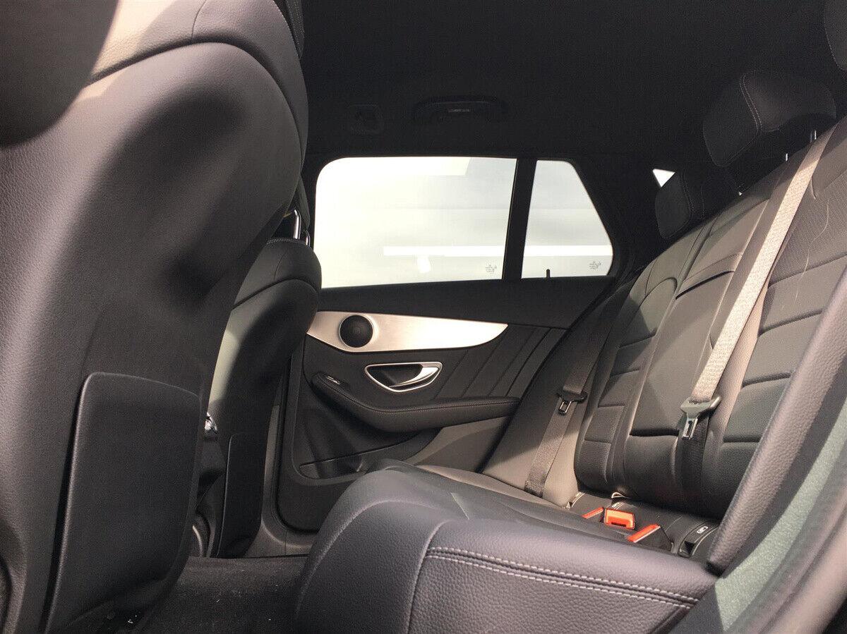 Mercedes C250 2,0 AMG Line stc. aut. - billede 8