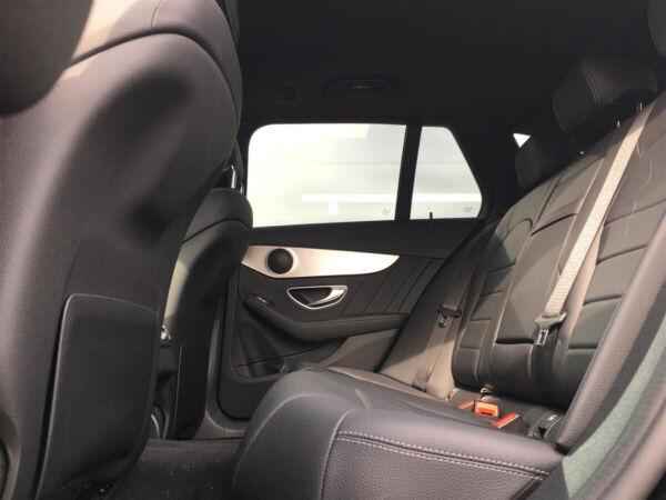 Mercedes C250 2,0 AMG Line stc. aut. billede 8