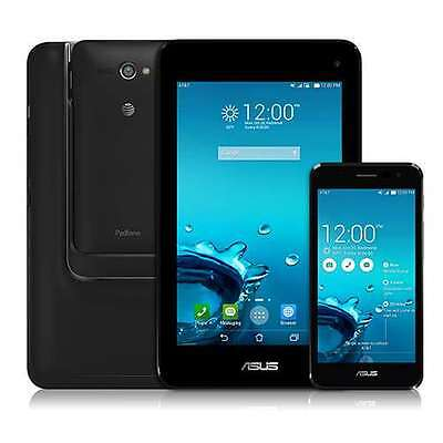 ASUS PadFone X mini - Unlocked - Android 4.4, LTE, Phone and Tablet  T00S  SRB