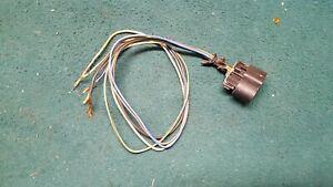 [FPER_4992]  2010-2013 Buick Lacrosse OEM Headlight Headlamp Wiring Harness Pigtail Plug  ONLY | eBay | Lacrosse Headlight Wiring |  | eBay