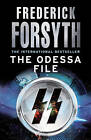 The Odessa File by Frederick Forsyth (Paperback, 2011)