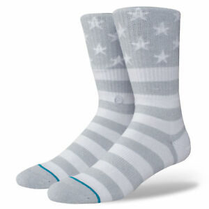 new concept 69d85 81bae Image is loading Stance-Socks-THE-FOURTH-Brand-New-w-Tags-