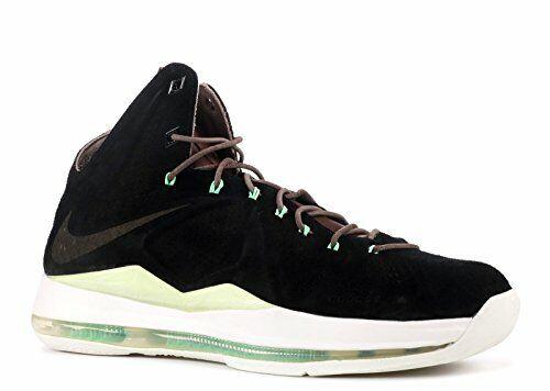 2013 Nike Lebron X 10 EXT QS Black