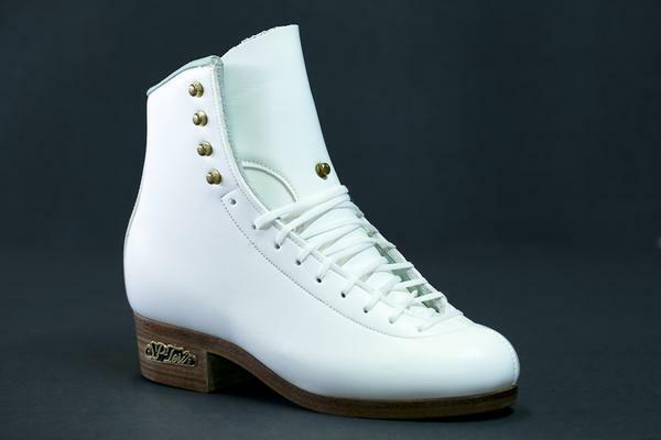 NEW Sp-Teri Figure Skating Boots with Certificate Different Sizes Models