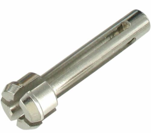 VAR hub bearing mandrel RP-43404 15mm