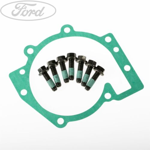 Genuine Ford Focus MK2 RS ST S-Max Mondeo MK4 2.5T Turbo Water Pump 1388504