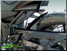 KAWASAKI ZX 250R Ninja 250 08-09 REAR HUGGER FENDER MUDGUARD PLASTIC ABS
