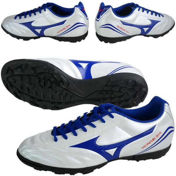 [] Zapatos deportivos de fútbol mizuno monarcida Envío Gratis como entrenamiento fútbol P1GD162327 (elija tamaño)