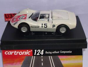 Cartronic-31003-Slot-car-1-24-Porsche-906-15-MB