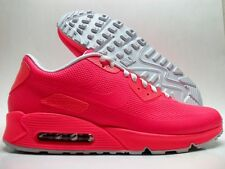 Details about Nike Air Max 90 Hyperfuse Premium iD Solar Red SZ 6.5 822560 997 October