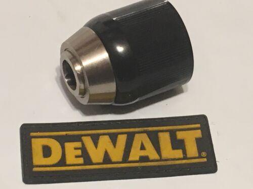 DeWalt XR Full Metal Short Style Chuck,Fit DCD790,DCD796,DCD785,DCD780,DCD791
