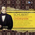 Das Geistiche.& Weltliche Chorwerk von Wolfgang Sawallisch,Various Artists (2011)