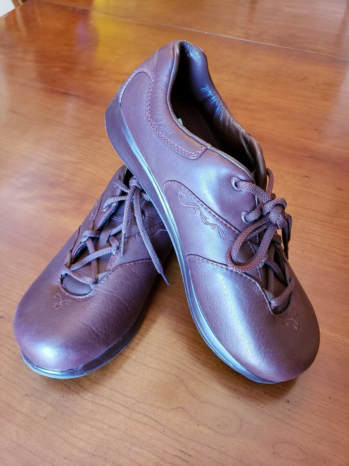 New Balance 901 Encap Womens Brown Walking shoes Sz 11-2E Round Toe WW901BR SL-2