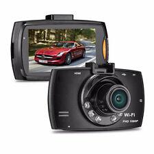 Full HD 1080P KFZ Auto Video Unfall Recorder DVR Kamera 170° Nachtsicht Aufnahme