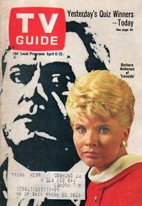 1968-TV-Guide-April-6-Barbara-Anderson-of-Ironside-Rob-Strom-Daktari