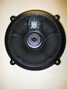 2016 mazda 6 bose speaker replacement