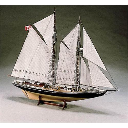 Billing Boats blueenose II Wooden Model Boat Kit B600