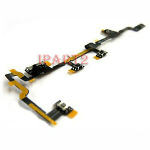 Power-On-Off-Volume-Control-Flex-Ribbon-Cable-Replacement-Parts-for-Apple-iPad-2