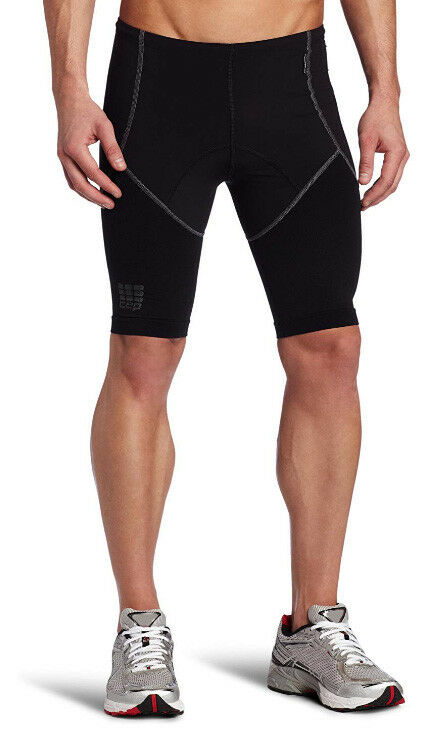 Men's Compression Run Running Shorts  CEP Sports