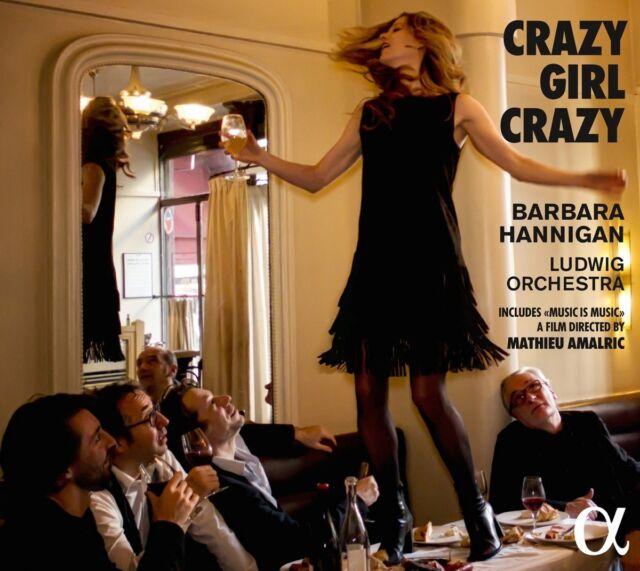 Didier Martin - Crazy Girl Crazy