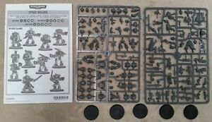40K-5-Space-Wolves-Marines-Pack-Wolf-Guard-Grey-Hunters-Blood-Claws-Warhammer