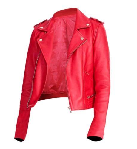 Jacket Blossom Madelaine Red Women Southside Serpents Riverdale Petsch Cheryl xgH8XOqB