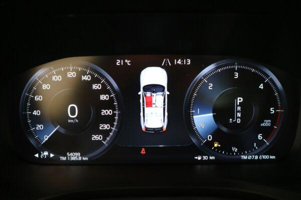 Volvo XC60 2,0 D5 235 Inscription aut. AWD - billede 4