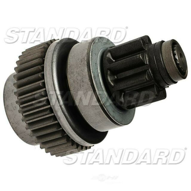 Starter Drive Standard SDN-338 Fits 97-98 Acura Integra
