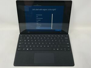 Microsoft Surface Pro X 13 2020 3.0GHz SQ2 16GB 512GB SSD - LTE - Excellent
