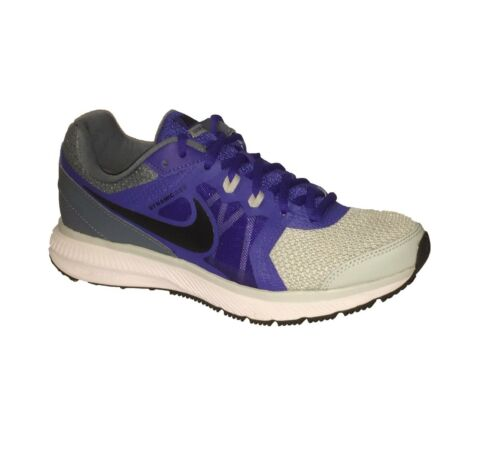 Shoe Uk 5 Running Trainer Zoom Winflo 5 Grey Purple Womens Nike n0xwq