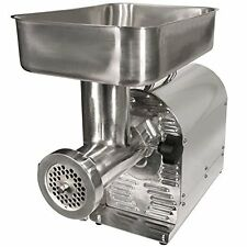 Weston No. 12 Commercial Meat Grinder and Sausage Stuffer 3/4-HP