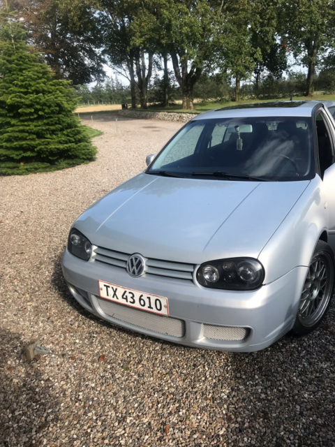 VW Golf IV, 1,8 GTi Turbo, Benzin, 2000, km 300000,…